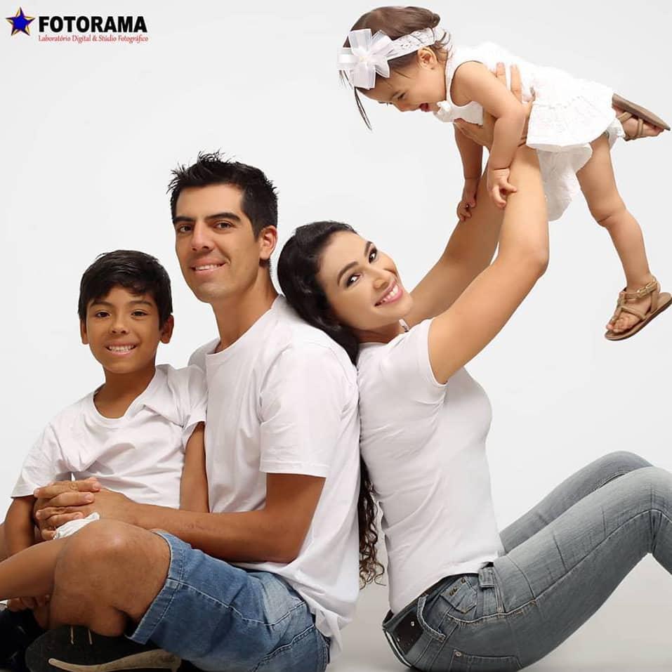 Fotografe Quem Você Ama!!